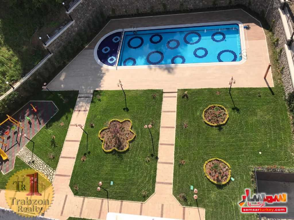 Photo 15 - Apartment 4 bedrooms 3 baths 208 sqm extra super lux For Sale yomra Trabzon