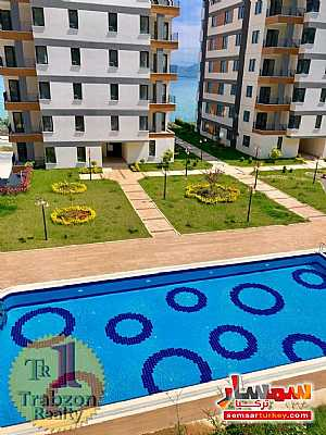 Apartment 4 bedrooms 3 baths 208 sqm extra super lux For Sale yomra Trabzon - 19