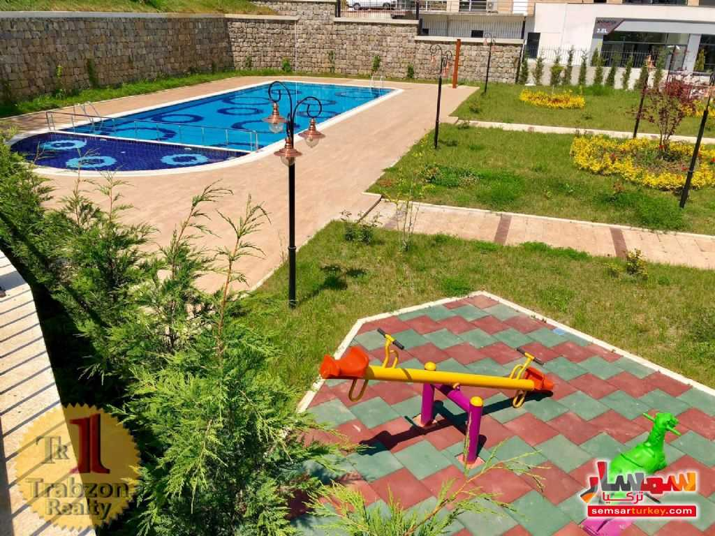 Photo 21 - Apartment 4 bedrooms 3 baths 208 sqm extra super lux For Sale yomra Trabzon