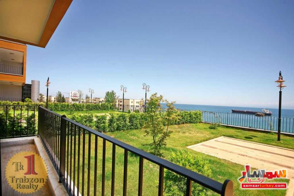 Photo 4 - Apartment 4 bedrooms 3 baths 208 sqm extra super lux For Sale yomra Trabzon
