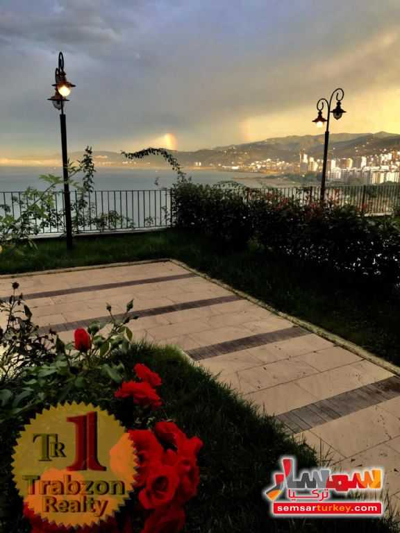 Photo 22 - Apartment 4 bedrooms 3 baths 208 sqm extra super lux For Sale yomra Trabzon