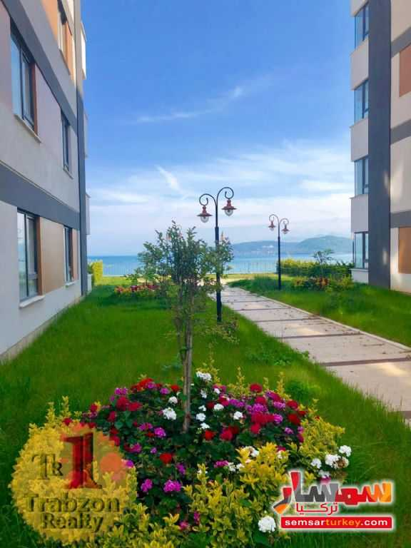 Photo 5 - Apartment 4 bedrooms 3 baths 208 sqm extra super lux For Sale yomra Trabzon