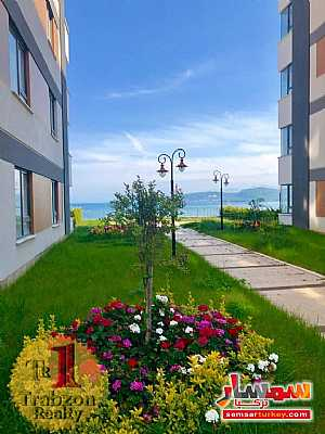 Apartment 4 bedrooms 3 baths 208 sqm extra super lux For Sale yomra Trabzon - 5