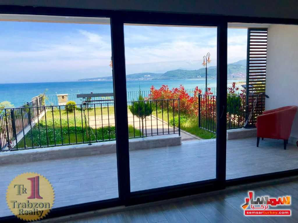 Photo 6 - Apartment 4 bedrooms 3 baths 208 sqm extra super lux For Sale yomra Trabzon