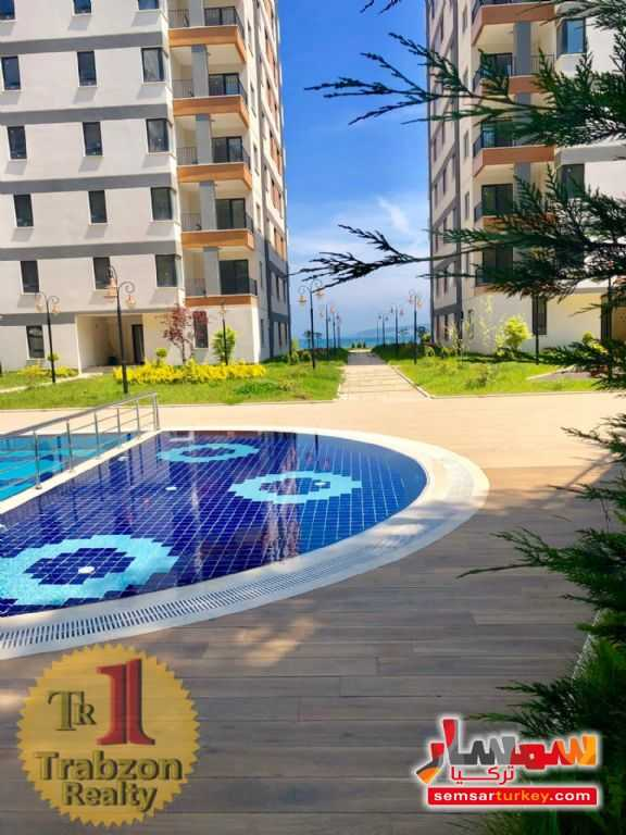 Photo 7 - Apartment 4 bedrooms 3 baths 208 sqm extra super lux For Sale yomra Trabzon