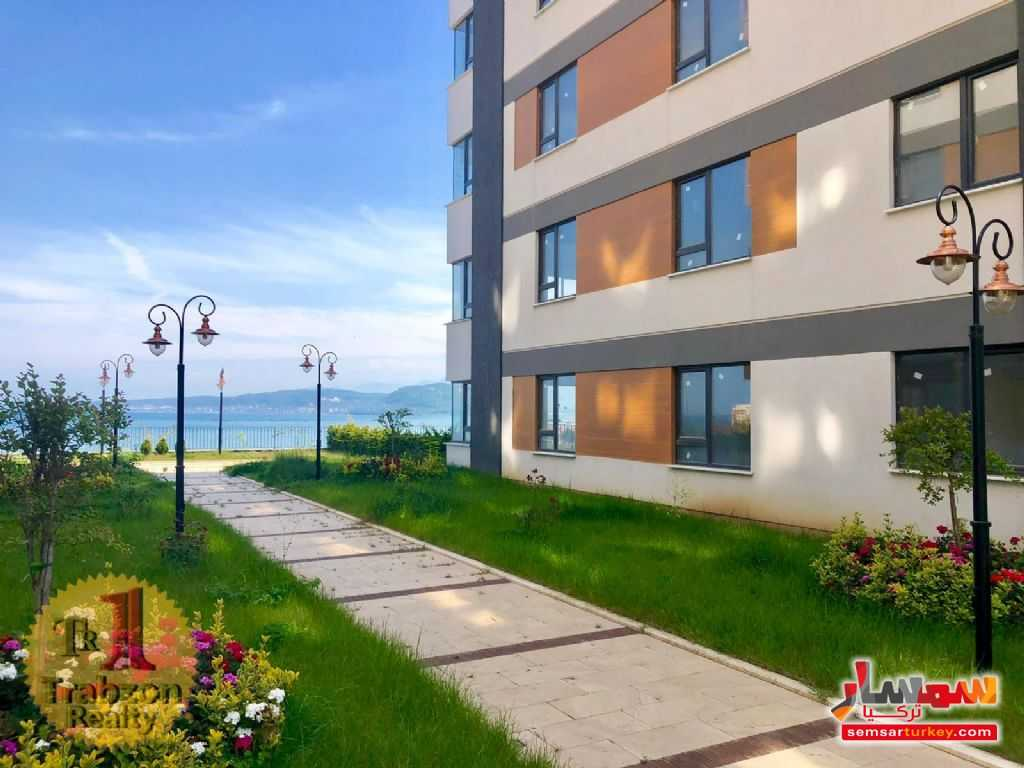 Photo 10 - Apartment 4 bedrooms 3 baths 208 sqm extra super lux For Sale yomra Trabzon