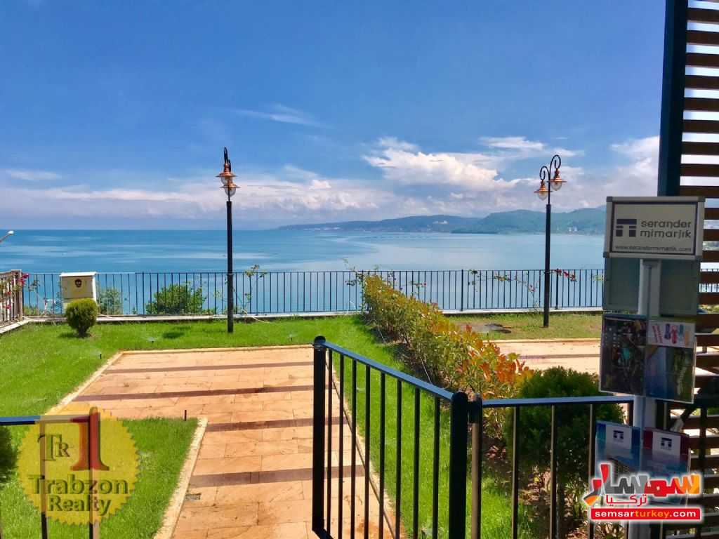 Photo 11 - Apartment 4 bedrooms 3 baths 208 sqm extra super lux For Sale yomra Trabzon