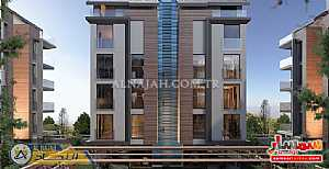 Apartment 1 bedroom 1 bath 65 sqm super lux For Sale Konyaalti Antalya - 2