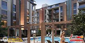 Apartment 1 bedroom 1 bath 65 sqm super lux For Sale Konyaalti Antalya - 4