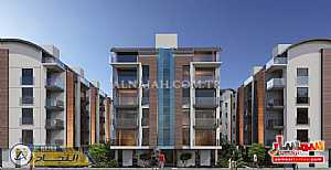 Apartment 1 bedroom 1 bath 65 sqm super lux For Sale Konyaalti Antalya - 6