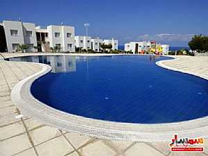 Apartment 2 bedrooms 2 baths 75 sqm lux For Sale Kyrenia - 1
