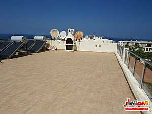 Apartment 2 bedrooms 2 baths 75 sqm lux For Sale Kyrenia - 8