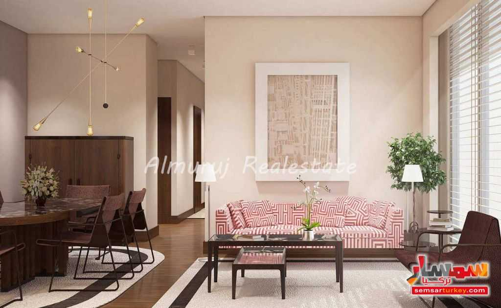 Photo 4 - 1 bedroom 1 bath 50 sqm super lux For Sale Beyoglu Istanbul