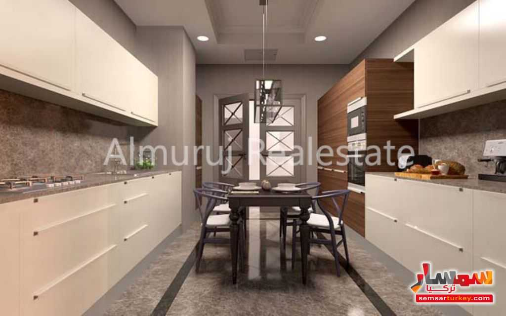 Photo 6 - 1 bedroom 1 bath 50 sqm super lux For Sale Beyoglu Istanbul
