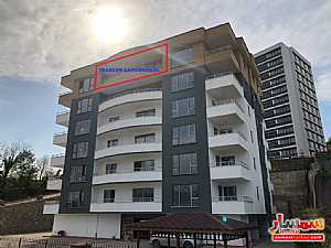Ad Photo: Apartment 3 bedrooms 3 baths 160 sqm super lux in yomra Trabzon