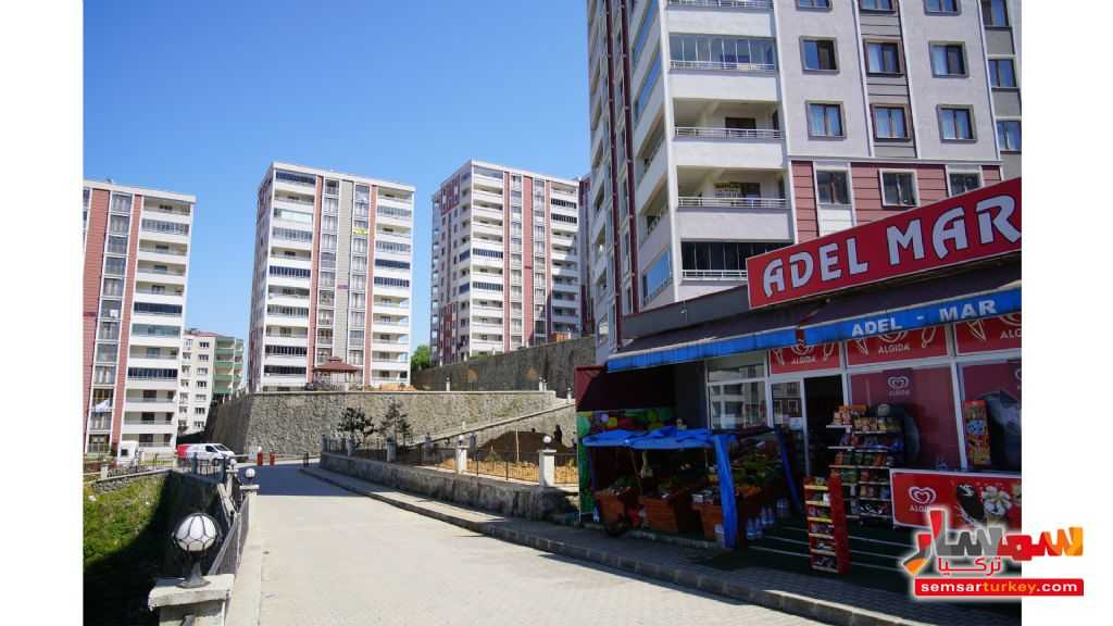 Photo 2 - Apartment 3 bedrooms 2 baths 165 sqm lux For Sale yomra Trabzon
