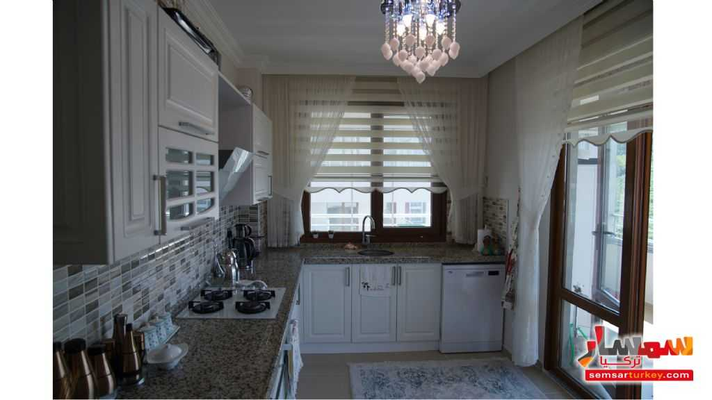 Photo 8 - Apartment 3 bedrooms 2 baths 165 sqm lux For Sale yomra Trabzon