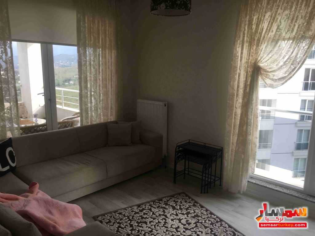 Photo 9 - Apartment 2 bedrooms 2 baths 130 sqm super lux For Sale yomra Trabzon