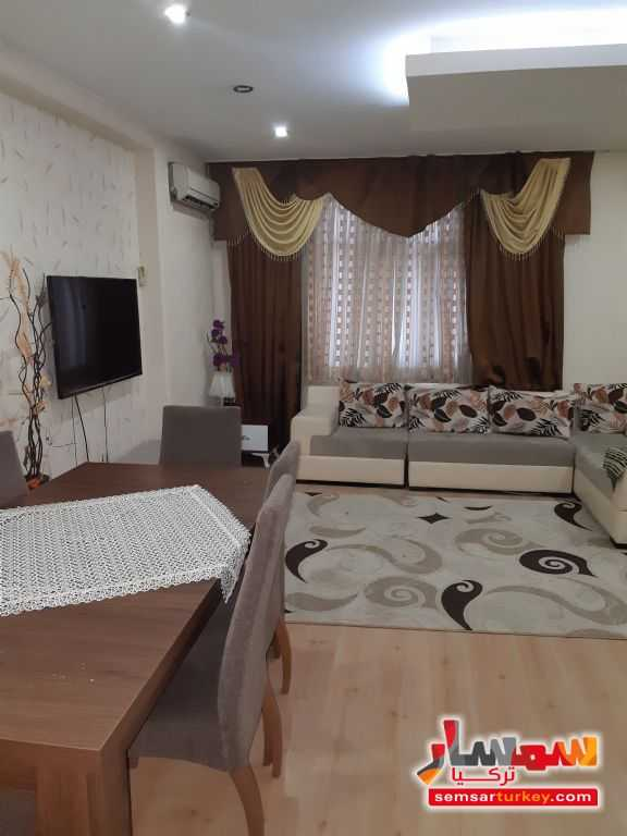 Ad Photo: Apartment 3 bedrooms 1 bath 100 sqm super lux in Fatih  Istanbul