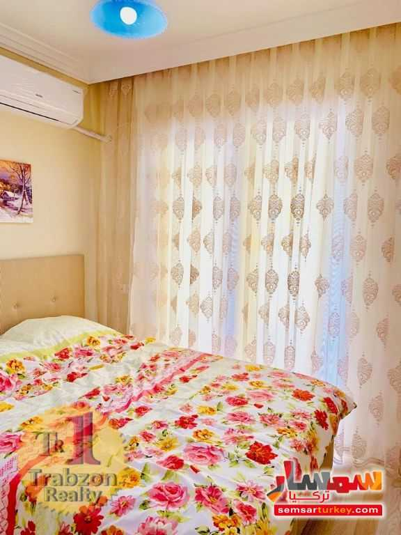 Photo 11 - Apartment 4 bedrooms 3 baths 200 sqm extra super lux For Rent yomra Trabzon