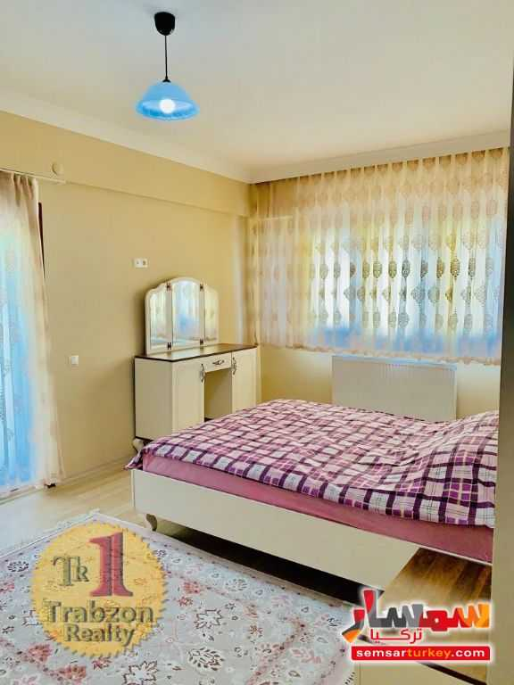 Photo 3 - Apartment 4 bedrooms 3 baths 200 sqm extra super lux For Rent yomra Trabzon