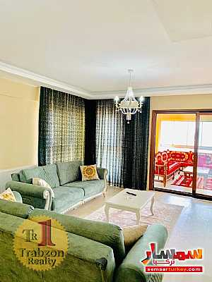 Ad Photo: Apartment 4 bedrooms 3 baths 200 sqm extra super lux in yomra Trabzon