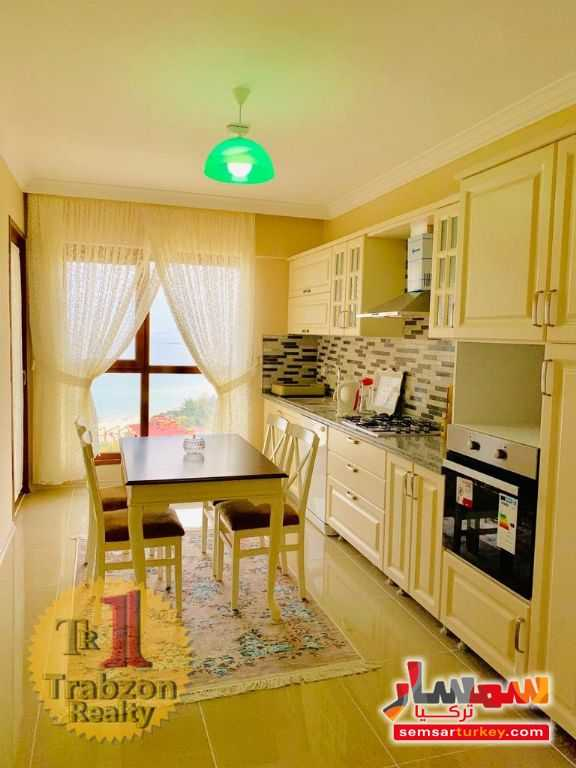 Photo 7 - Apartment 4 bedrooms 3 baths 200 sqm extra super lux For Rent yomra Trabzon