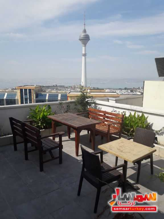 Photo 2 - Apartment 2 bedrooms 1 bath 80 sqm For Rent Beylikduzu Istanbul