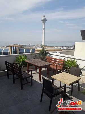 Apartment 2 bedrooms 1 bath 80 sqm For Rent Beylikduzu Istanbul - 2