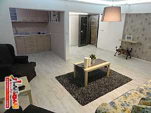 Apartment 3 bedrooms 1 bath 85 sqm lux For Rent Cankaya Ankara - 5