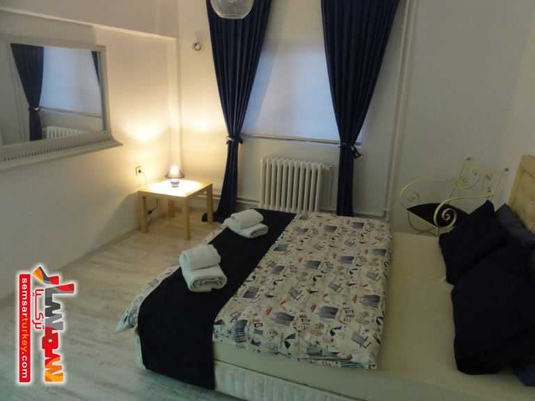 Photo 10 - Apartment 3 bedrooms 1 bath 85 sqm lux For Rent Cankaya Ankara