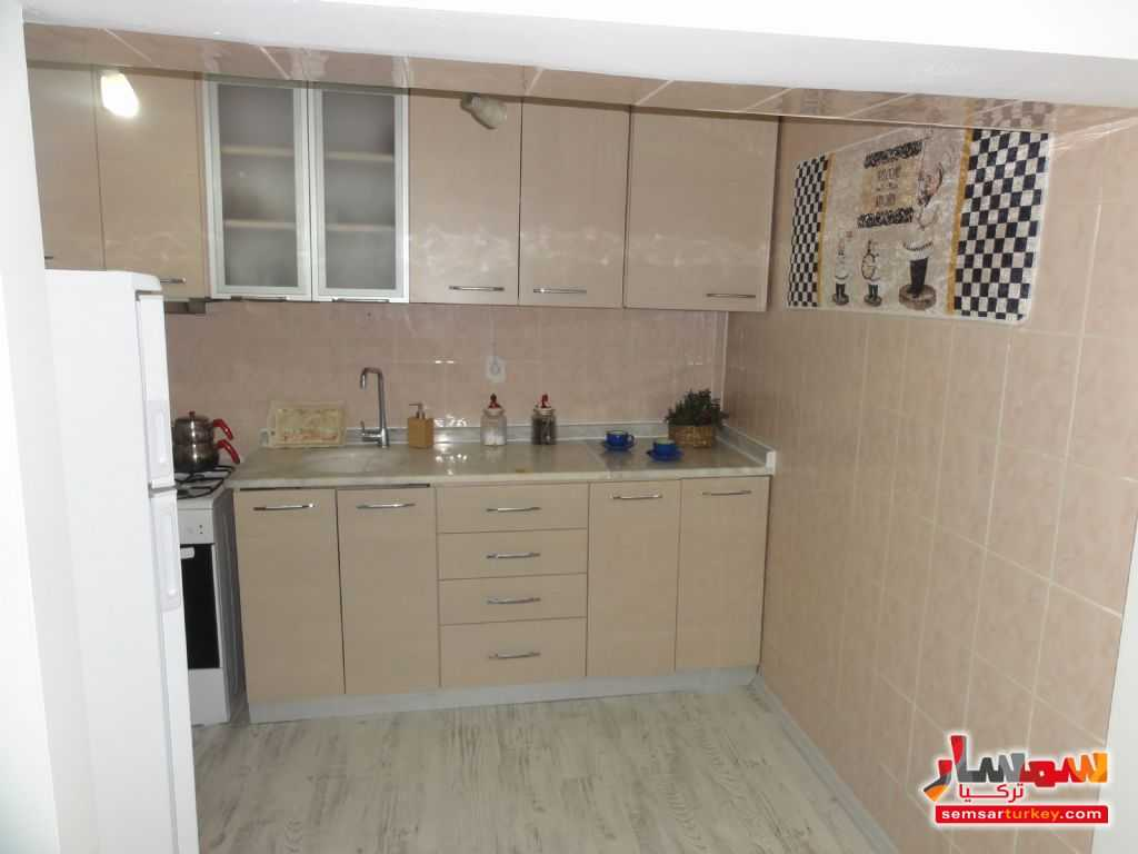 Photo 7 - Apartment 3 bedrooms 1 bath 85 sqm lux For Rent Cankaya Ankara