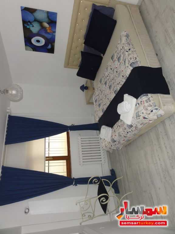 Photo 13 - Apartment 3 bedrooms 1 bath 85 sqm lux For Rent Cankaya Ankara