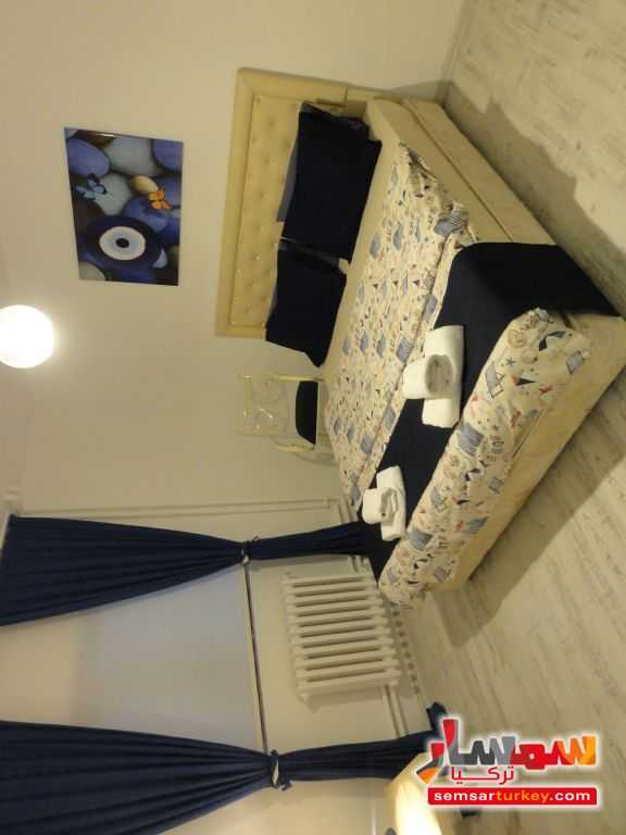 Photo 14 - Apartment 3 bedrooms 1 bath 85 sqm lux For Rent Cankaya Ankara