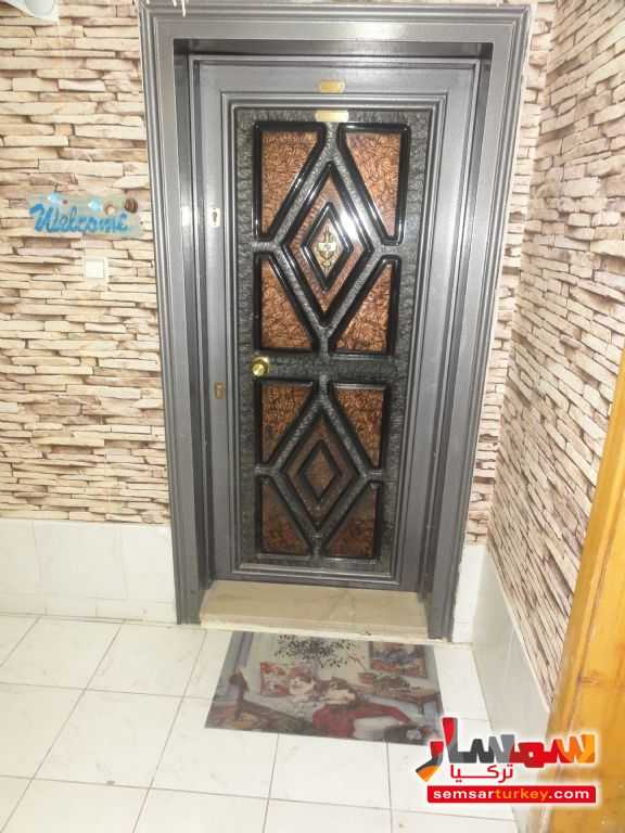 Photo 15 - Apartment 3 bedrooms 1 bath 85 sqm lux For Rent Cankaya Ankara