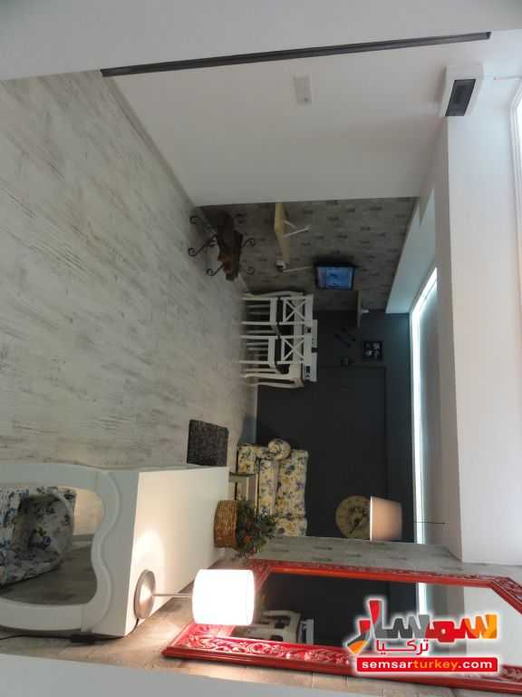 Photo 20 - Apartment 3 bedrooms 1 bath 85 sqm lux For Rent Cankaya Ankara