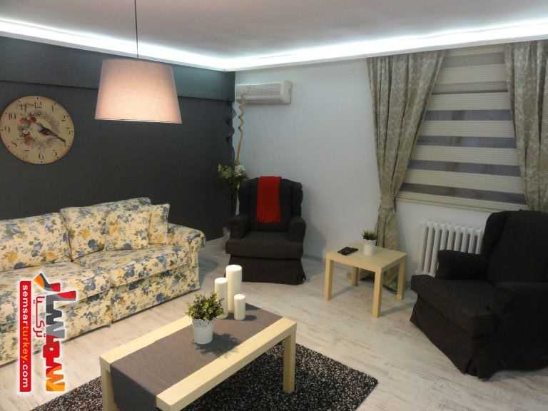 Photo 2 - Apartment 3 bedrooms 1 bath 85 sqm lux For Rent Cankaya Ankara