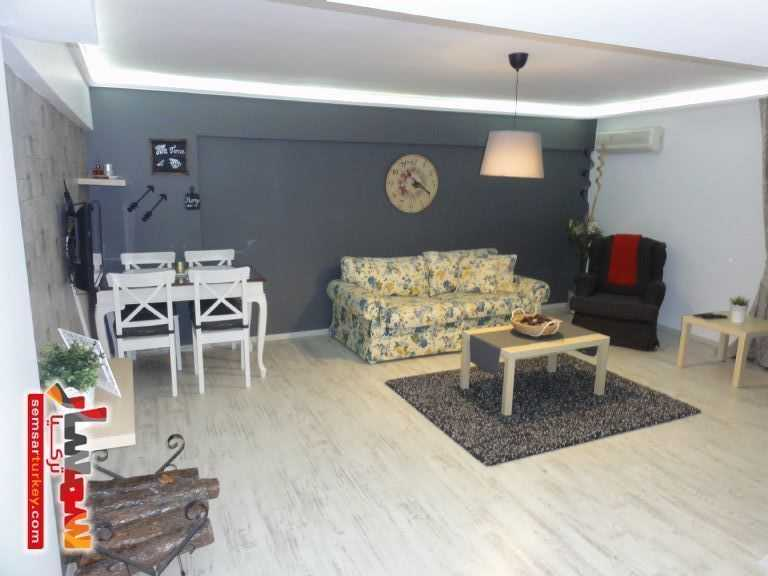 Photo 1 - Apartment 3 bedrooms 1 bath 85 sqm lux For Rent Cankaya Ankara
