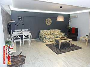 Apartment 3 bedrooms 1 bath 85 sqm lux For Rent Cankaya Ankara - 1