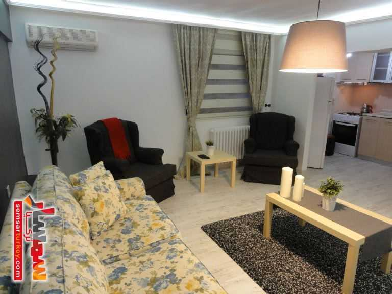 Photo 3 - Apartment 3 bedrooms 1 bath 85 sqm lux For Rent Cankaya Ankara