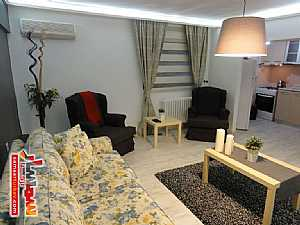 Apartment 3 bedrooms 1 bath 85 sqm lux For Rent Cankaya Ankara - 3