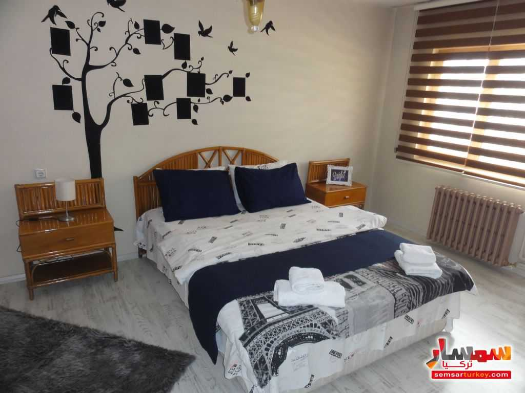 Photo 6 - Apartment 3 bedrooms 1 bath 85 sqm super lux For Rent Cankaya Ankara