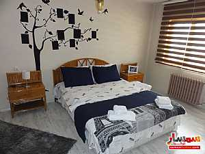 Apartment 3 bedrooms 1 bath 85 sqm super lux For Rent Cankaya Ankara - 6
