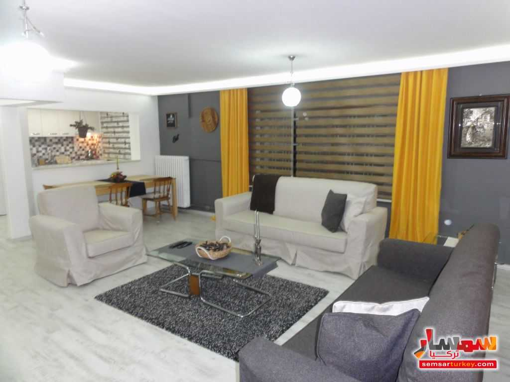 Photo 7 - Apartment 3 bedrooms 1 bath 85 sqm super lux For Rent Cankaya Ankara