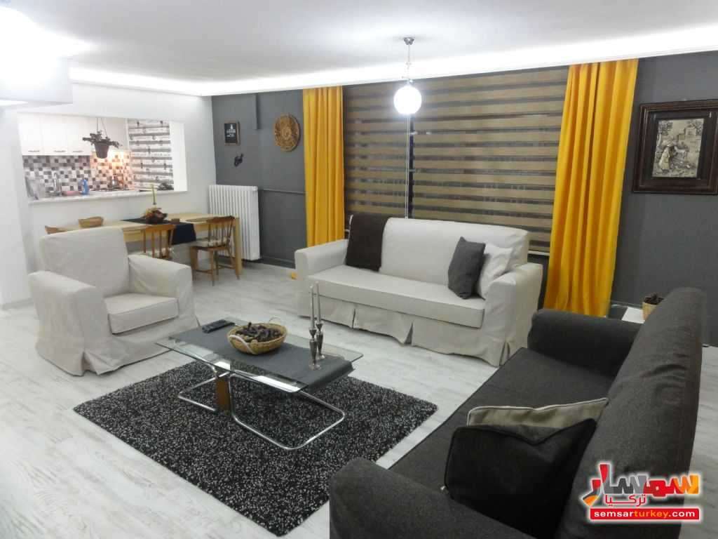 Photo 8 - Apartment 3 bedrooms 1 bath 85 sqm super lux For Rent Cankaya Ankara