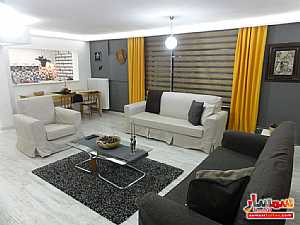 Apartment 3 bedrooms 1 bath 85 sqm super lux For Rent Cankaya Ankara - 8