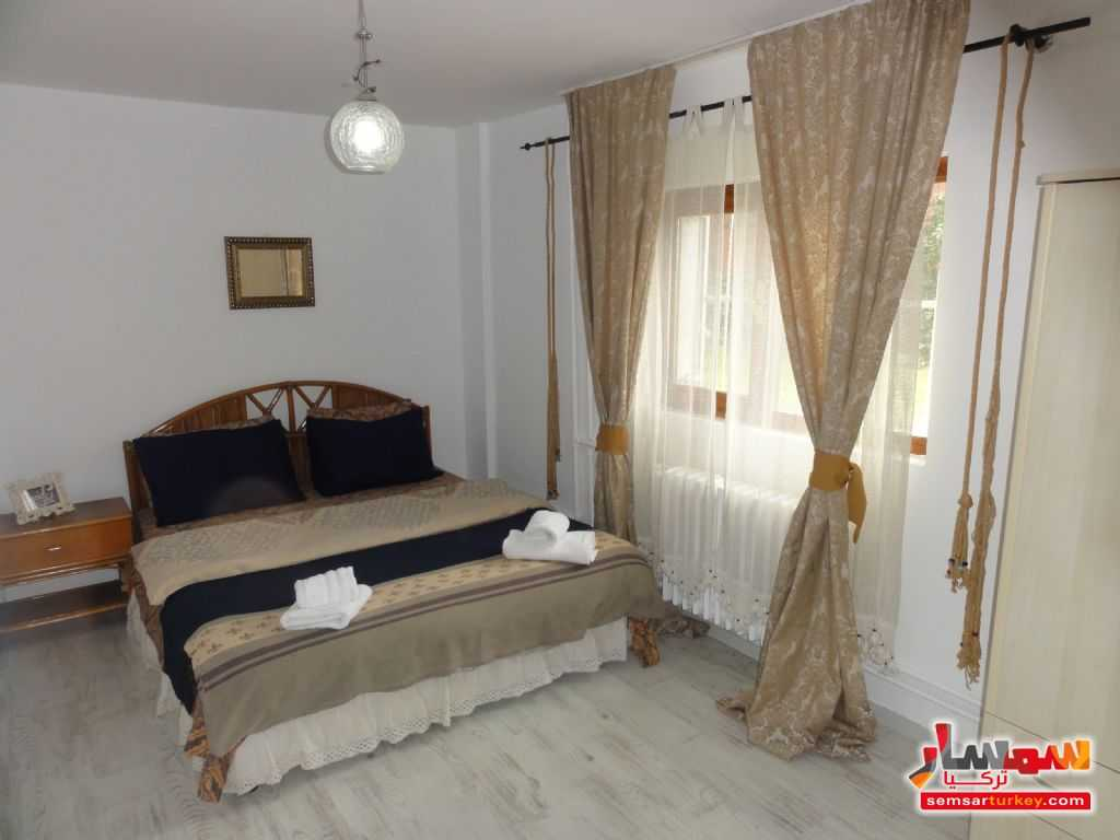 Photo 19 - Apartment 3 bedrooms 1 bath 85 sqm super lux For Rent Cankaya Ankara