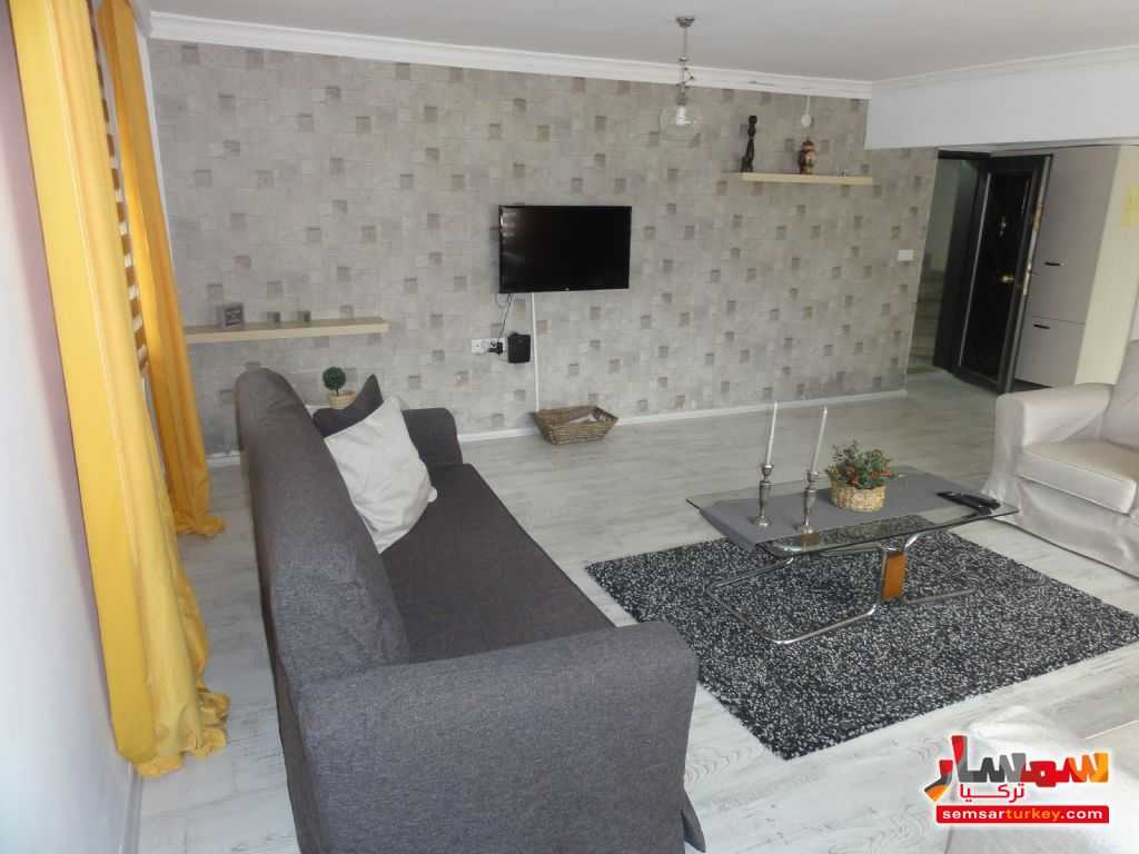 Photo 9 - Apartment 3 bedrooms 1 bath 85 sqm super lux For Rent Cankaya Ankara