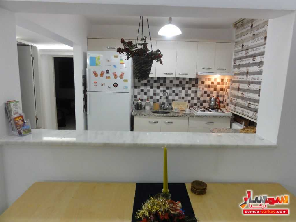 Photo 10 - Apartment 3 bedrooms 1 bath 85 sqm super lux For Rent Cankaya Ankara