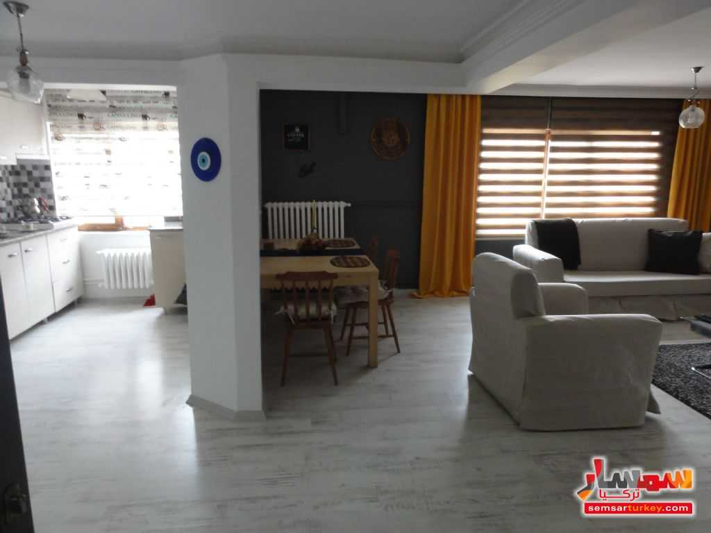 Photo 11 - Apartment 3 bedrooms 1 bath 85 sqm super lux For Rent Cankaya Ankara